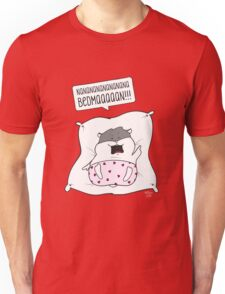 Bedman Kevin |Katz & Tinte Unisex T-Shirt