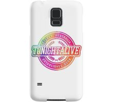 Tonight Alive  Samsung Galaxy Case/Skin