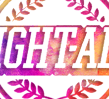 Tonight Alive  Sticker