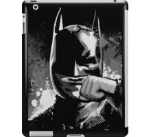 Not him iPad Case/Skin