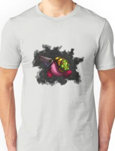 Bioshock Kirby Unisex T-Shirt