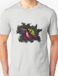 Bioshock Kirby T-Shirt