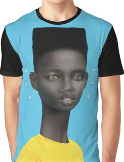 Roberto Graphic T-Shirt