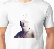 Doubt Unisex T-Shirt
