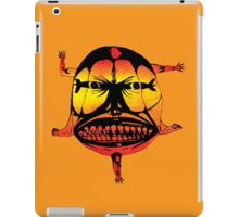 bomba iPad Case/Skin