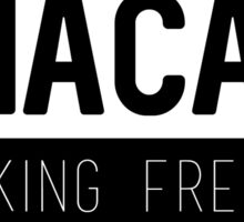 Ithaca is _______ Sticker