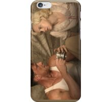 Carnivale - Jonesy iPhone Case/Skin