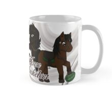 Save a Horse, Ride a Musketeer Mug