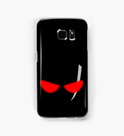 Evil GIR Samsung Galaxy Case/Skin