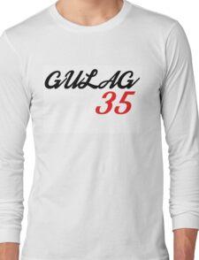 Gulag 35 Long Sleeve T-Shirt