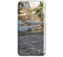 The Flowing Waters  iPhone Case/Skin