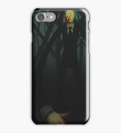 Slender iPhone Case/Skin