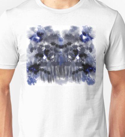 Blue Blood Unisex T-Shirt