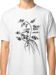 Leaves and Roots  Classic T-Shirt