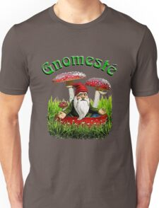 Gnomeste - WhatIf Design and More Unisex T-Shirt