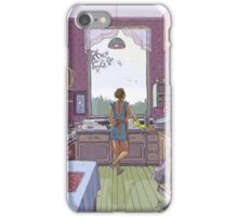 I must I want iPhone Case/Skin