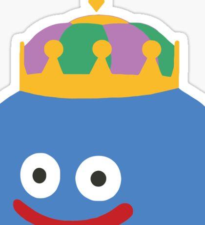 Royal Goo Sticker