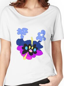 Cosmog Women's Relaxed Fit T-Shirt