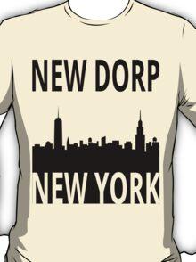 NEW DORP, NEW YORK T-Shirt