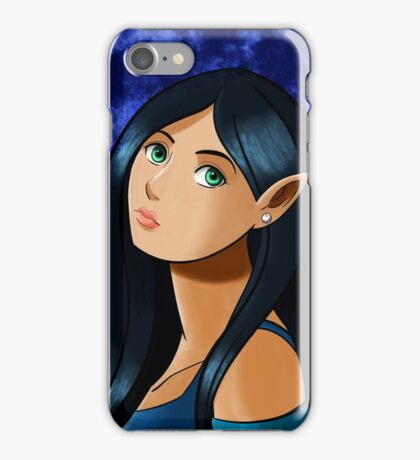 Elf iPhone Case/Skin