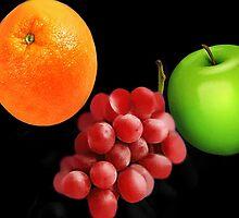 (✿◠‿◠) DELICIOUS FRUIT COLLAGE (✿◠‿◠) by ✿✿ Bonita ✿✿ ђєℓℓσ