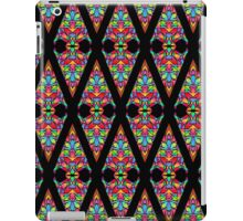 Psychedelic Porcupine iPad Case/Skin