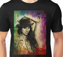 Stevie Boebi Unisex T-Shirt