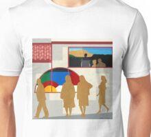 El Burrito Unisex T-Shirt
