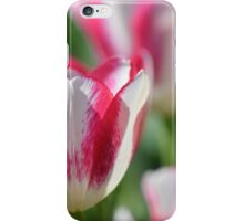 Candy Tulip iPhone Case/Skin