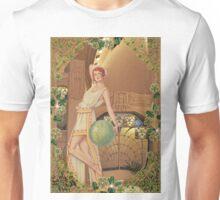 Striking a Pose Unisex T-Shirt