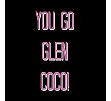 Glen Coco Photographic Print