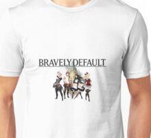Bravely Default Unisex T-Shirt