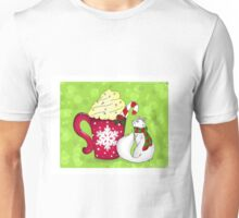 Kitty Desserts (Holiday Treat) Unisex T-Shirt