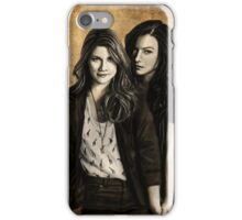 Carmilla  iPhone Case/Skin