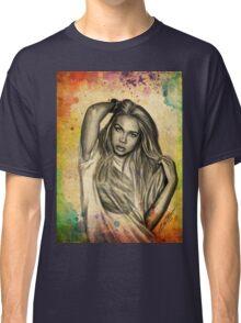 Hayley Kiyoko Classic T-Shirt