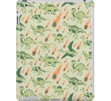 Dino Disaster iPad Case/Skin