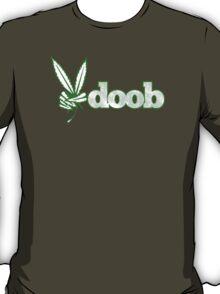 Peace and Doob T-Shirt