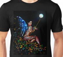 TRIBUTE TO AMY WINEHOUSE, by E. Giupponi Unisex T-Shirt