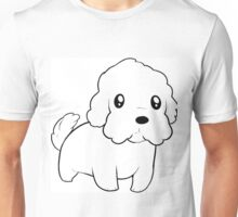 CdT cartoon Unisex T-Shirt