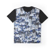 Abstract composition 301 Graphic T-Shirt