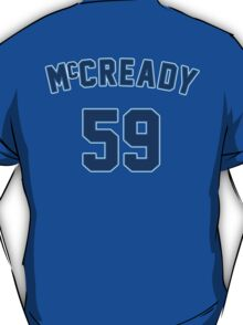 Mike McCready T-Shirt