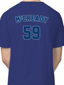 Mike McCready Classic T-Shirt