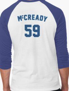 Mike McCready Men's Baseball ¾ T-Shirt
