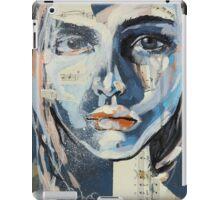 Me, Ugly Pretty iPad Case/Skin