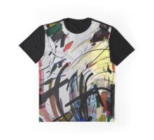 Abstract composition 235 Graphic T-Shirt