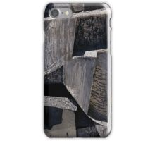 Scratches iPhone Case/Skin