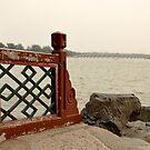 Kunming Lake, Beijing by Nicholas Coates
