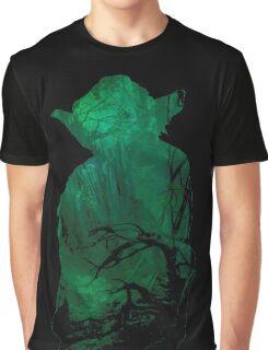 Force  & Wisdom Graphic T-Shirt
