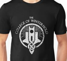 The College of Winterhold Unisex T-Shirt