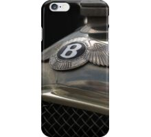 Bentley iPhone Case/Skin